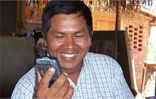 MegaVoice in Peru Small