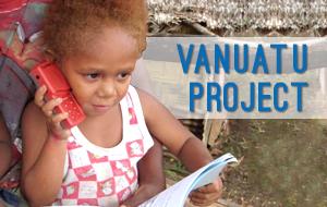 Vanuatu Project